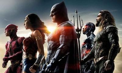 JJ Abrams dirigirá Justice League Rebirth