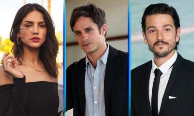 Gael García protagonizará lanueva película deNight Shyamalan