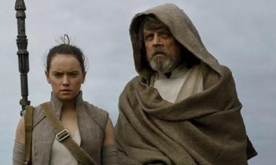 George Lucas será el nuevo presidente de LucasFilm (1)