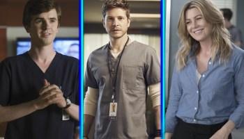 Grey's Anatomy se centrará en el Covid-19