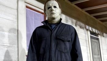 Haddonfield se unirá contra Michael Myers en 'Halloween Kills'