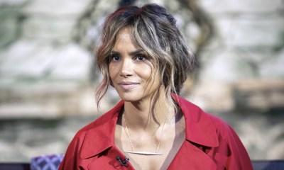Halle Berry ya no será un personaje transgénero