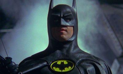 Henry Cavill aparecería en Batman Beyond