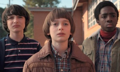 Hermanos Duffer hablaron del final de 'Stranger Things'