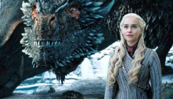 'House of the Dragon' busca a su elenco