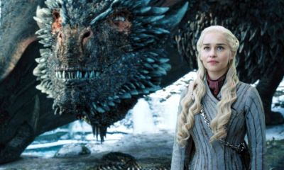 'House of the Dragon' busca a su elenco