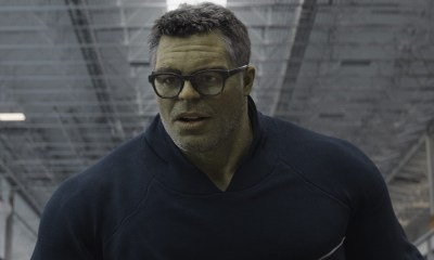 Referencia a Secret Wars en Avengers: Endgame