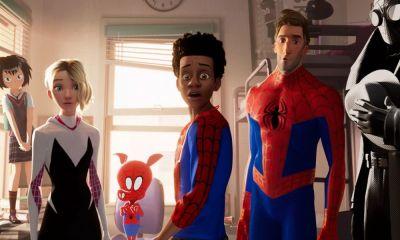 Into the Spider-Verse es la mejor adaptación de Spider-Man