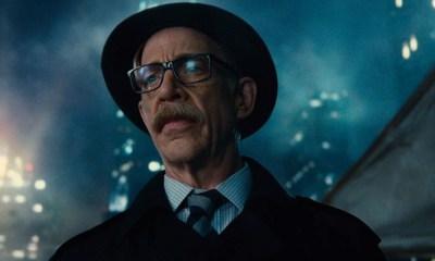 J.K. Simmons habló de la duración de 'Zack Snyder's Justice League'