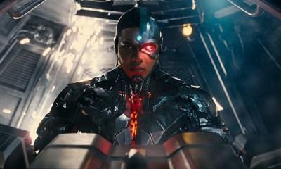 JD Dillard quiere dirigir la película de Cyborg