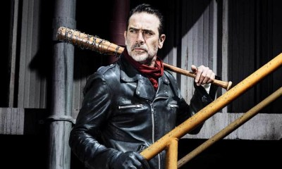 Jeffrey Dean Morgan será parte de The Boys