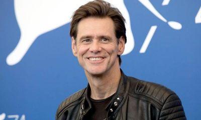 Jim Carrey compartió anécdota