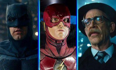 JK Simmons quiere ayudar en el 'Zack Snyder's Justice League'