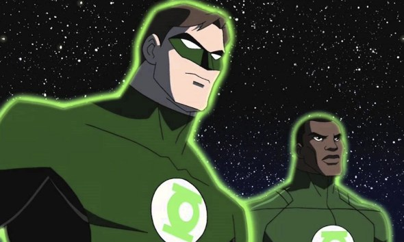 Zack Snyder confirma la aparición de Green Lantern