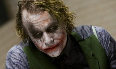 Joker si iba a tener origen en The Dark Knight