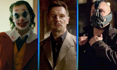 joker tendría su propia serie