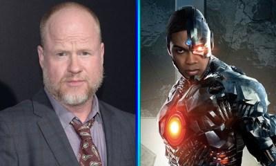 Joss Whedon reaccionó a las acusaciones de Ray Fisher