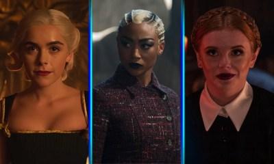 Kiernan Shipka podría ser Gwen Stacy en el MCU (1)