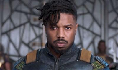 Killmonger no debería regresar al MCU