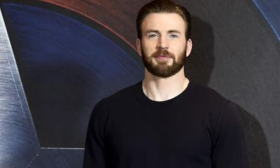 personajes de cómics que ha interpretado Chris Evans