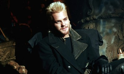 Trama del reboot de 'The Lost Boys'