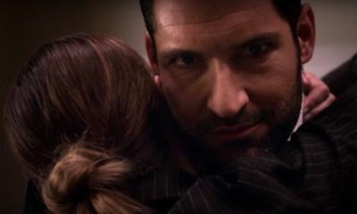 Trailer de la quinta temporada de Lucifer