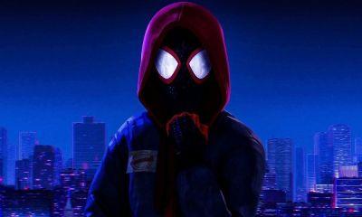 Miles Morales en las películas de Marvel