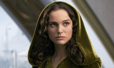 Natalie Portman aparecerá en la serie de Obi-Wan