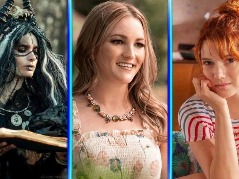 Netflix anunció la segunda temporada de 'Sweet Magnolias'