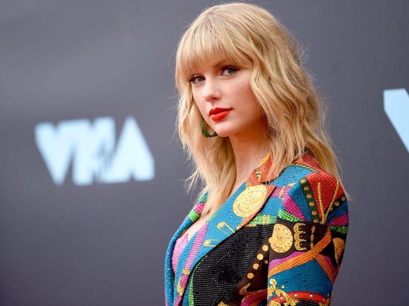 Nuevo disco de Taylor Swift