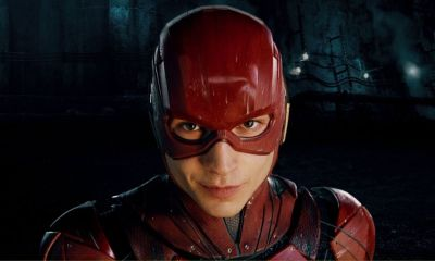 posible trama de la película de 'The Flash'