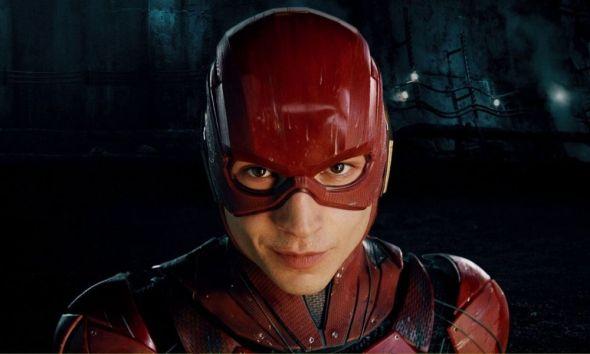 posible trama de la película de 'The Flash'