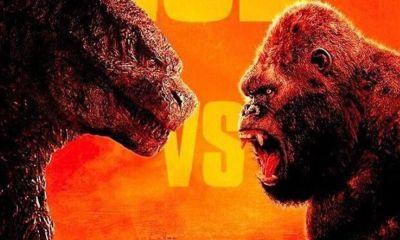 primera imagen de 'Godzilla vs Kong'