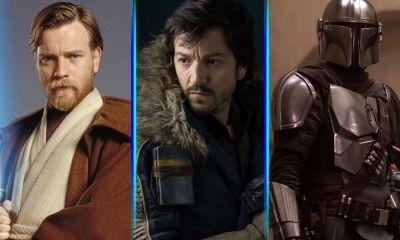 problemas con 'Obi-Wan'