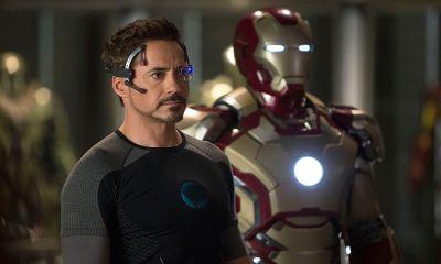 Qué tan rico es en realidad Tony Stark
