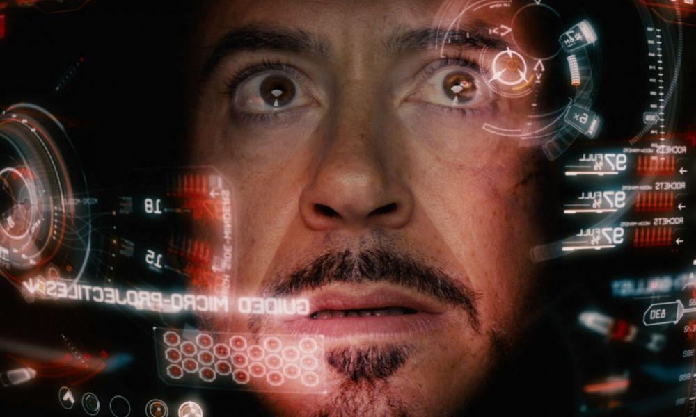 Robert Downey Jr. habla sobre 'The Age of AI'