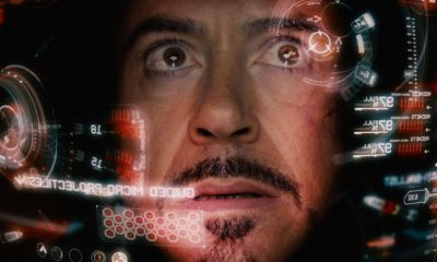 Robert Downey Jr. habla sobre 'The Age of AI'