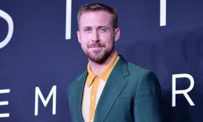 Ryan Gosling y Chris Evans trabajarán en una película