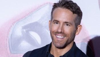 Programa de Ryan Reynolds a favor de la diversidad