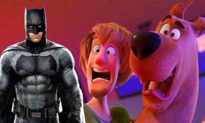 Scooby-Doo enfrentará a un villano de DC