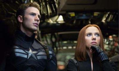 Serie de Amazon es idéntica a 'Captain America 2'