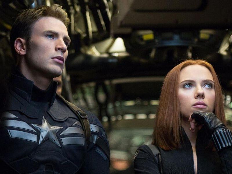 Serie de Amazon es idéntica a 'Captain America 2'