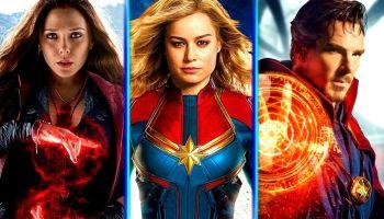 She-Hulk se enfrentará a Captain Marvel