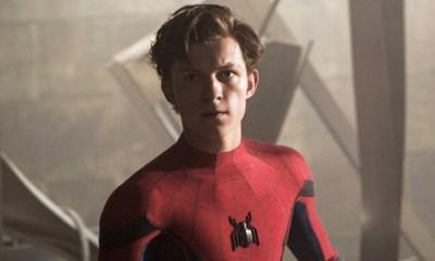 Reemplazo de Peter Parker en Spider-Man 3