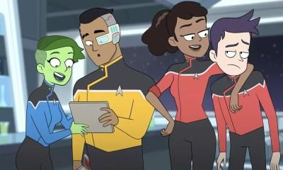 Star Trek tendrá dos nuevas series animadas