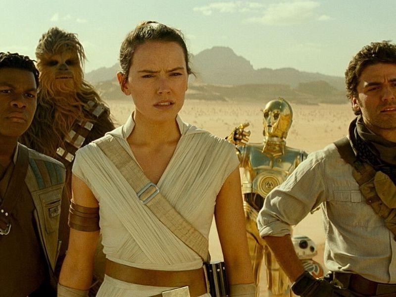 'Star Wars' tendría películas con clasificación R