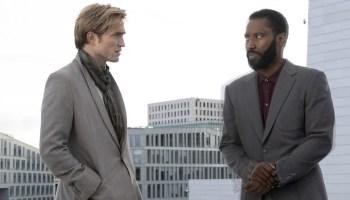 Warner Bros. y Christopher Nolan tienen diferencias por 'Tenet'