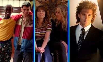 Tercera y última temporada de 'Dead To Me'