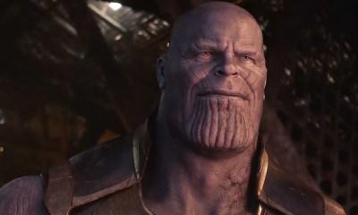 Marvel mostrará la niñez de Thanos
