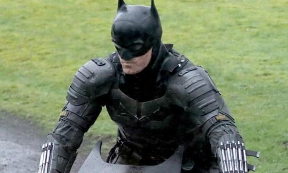 The Batman regresará a las grabaciones en septiembre